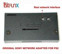 Второй рукой оригинальный Сетевой адаптер для SONY playsat.2 ps2 с истинной сети inferface