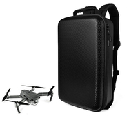 For DJI Mavic pro Backpack Carry Case Mavic Pro Hardshell Portable Drone Bag Mavic Carbon Storage Box