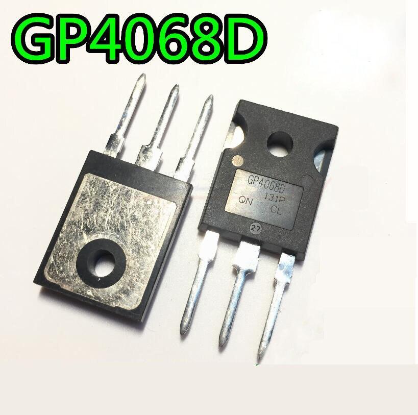 GP4068D GP4068D-E  High Power IGBT Tube 48A 600V TO-247