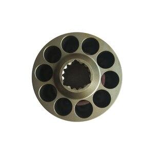 Image 5 - Pièces de pompe hydraulique, pour réparation UCHIDA, ihesit 45, kit de réparation de haute qualité, AP2D18