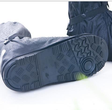 Shoe Covers LAMA Overshoes Waterproof Rain Boots Cover