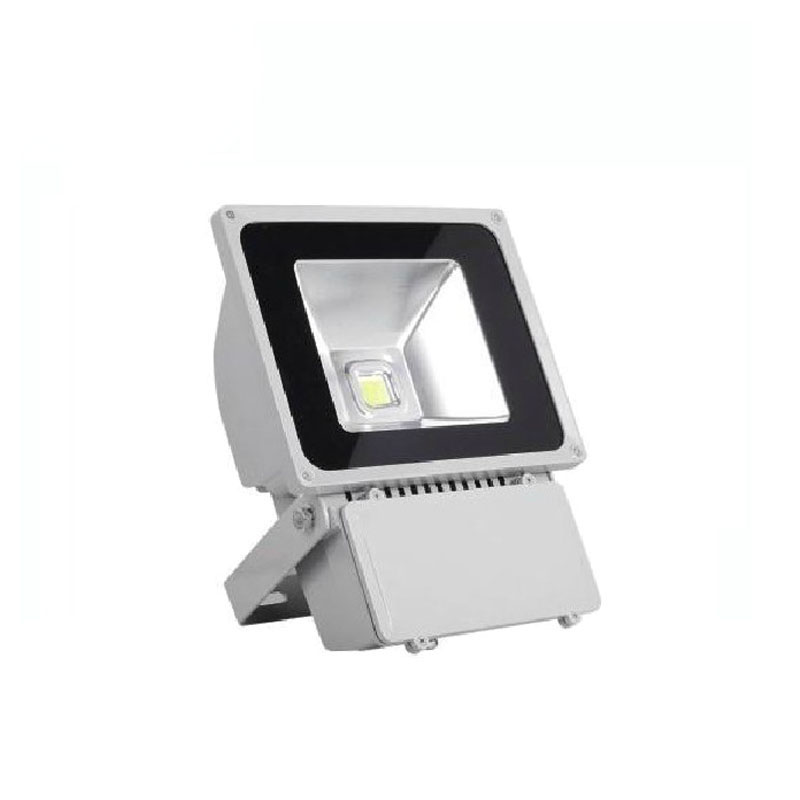 4X High quality waterproof 100W LED flood light  with factory supply express free shipping ultrathin led flood light 200w ac85 265v waterproof ip65 floodlight spotlight outdoor lighting free shipping
