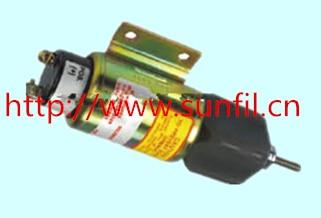 Stop Solenoid SA-3329 / SA-3329-24,2003-24E3U1B1A 24V,3PCS/LOT stop solenoid sa 4899 24 sa 4899 1756es 24sulb1s5 24v 3pcs lot