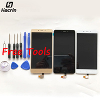 For Xiaomi Redmi Note 4 LCD Display Touch Panel LCD Screen Digitizer Assembly Replacement For Redmi