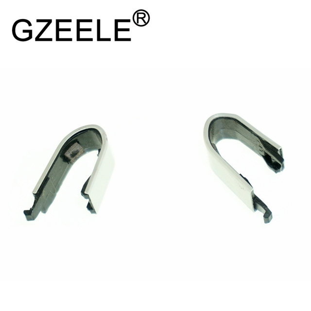 Gzeele New For Hp Probook 4430s Series Laptop Lcd Hinges Hinge Cover