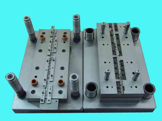 Top grade progressive maker mould,mechanical progressive mould,progressive stamping tool/mould/die