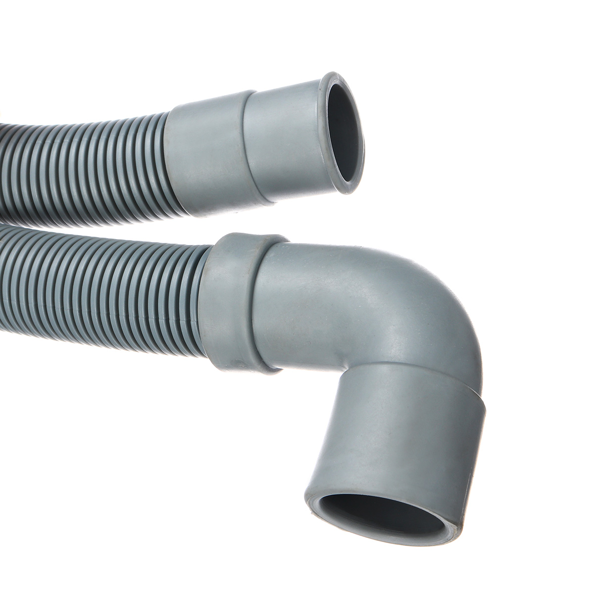 Extension Drain Outlet Pipe Hose For Siemens Washing Machine 1.5m  18mm 22mm