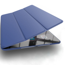 Smart Cover Case For iPad Air 1 Ultra thin PU Leather Silicone