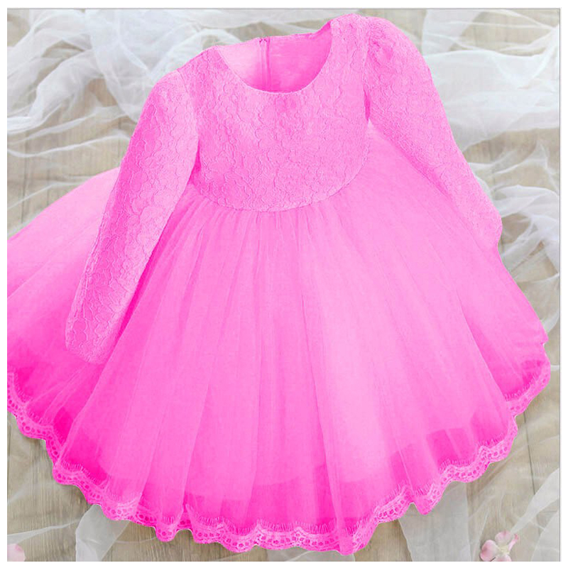 High Quality White First Communion Dresses For Girl Tulle Lace Infant Toddler Pageant Flower Girl Dress for Wedding and Birthday new high quality fashion excellent girl party dress with big lace bow color purple princess dresses for wedding and birthday