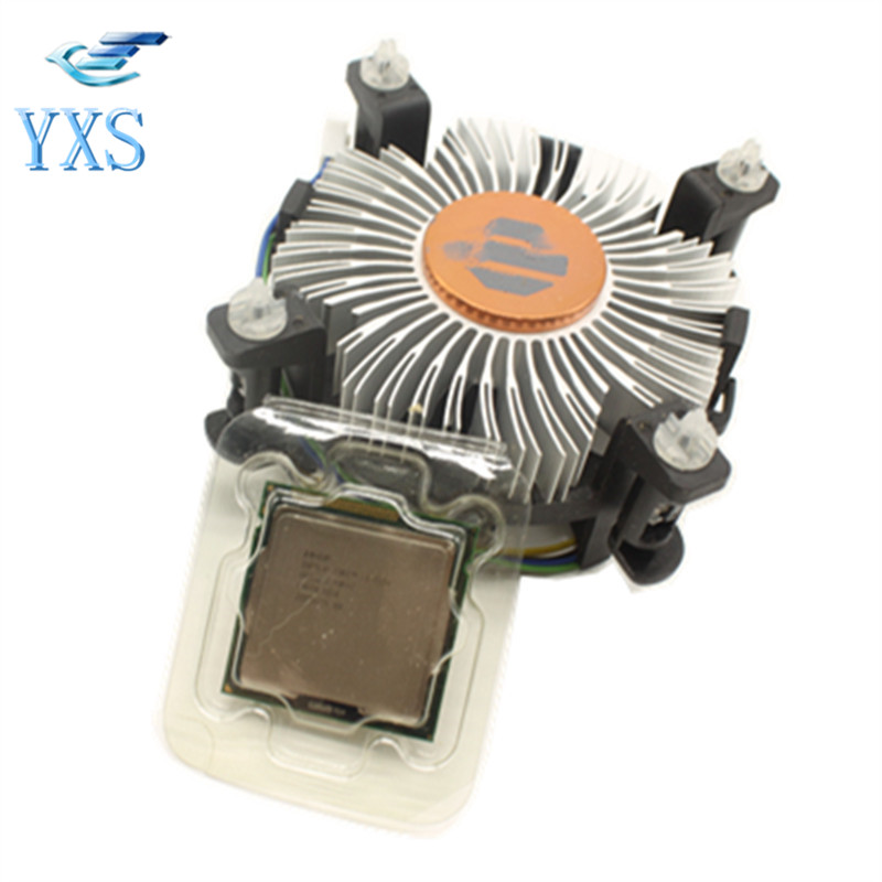 DHL Free BX80616I32130 I3 2130 3 4GHz CPU 3M Cache 3 4 GHz L3 3M LGA