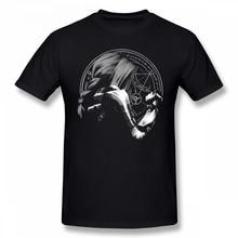 Men's Fullmetal Alchemist T-Shirt