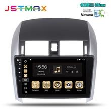 10,2 «Android 8,0 автомобильный gps радио для Toyota Corolla 2007-2011 с Octa Core 4 ГБ + 32 ГБ авто стерео Мультимедиа