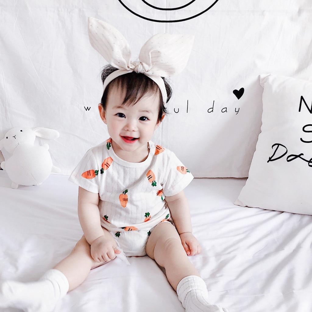 Carters Baby Girls 12M-4T Long Sleeve Wish Top