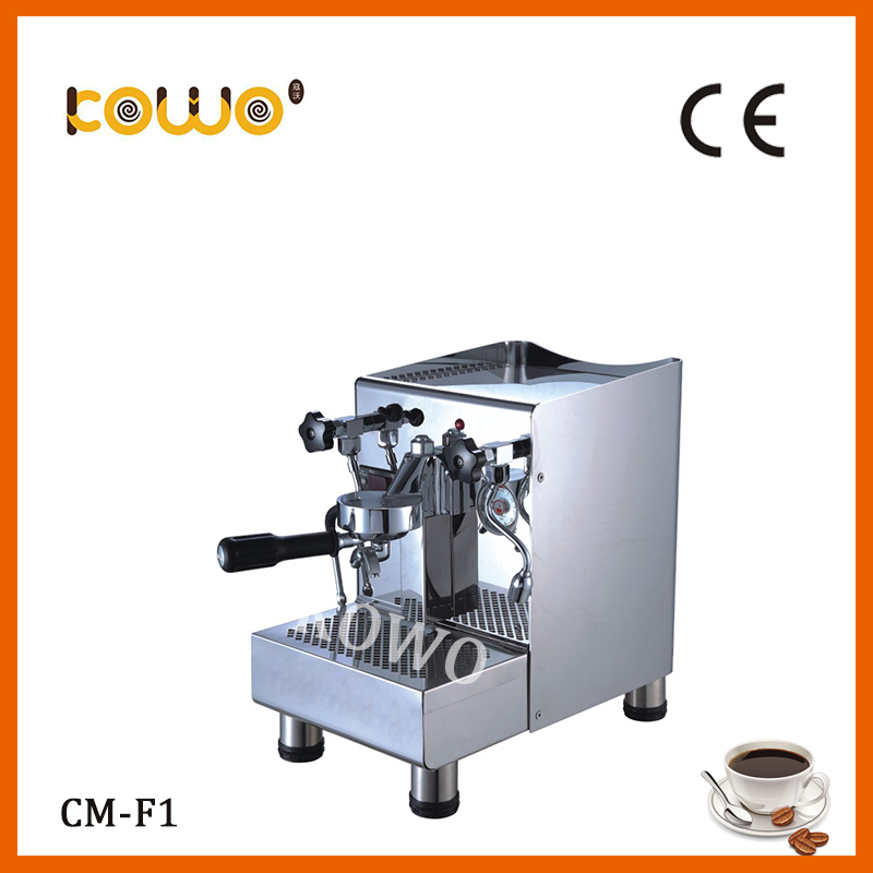 120 Cups Electric Commercial Italian Espresso Coffee Maker Machine for cafe and coffee shop