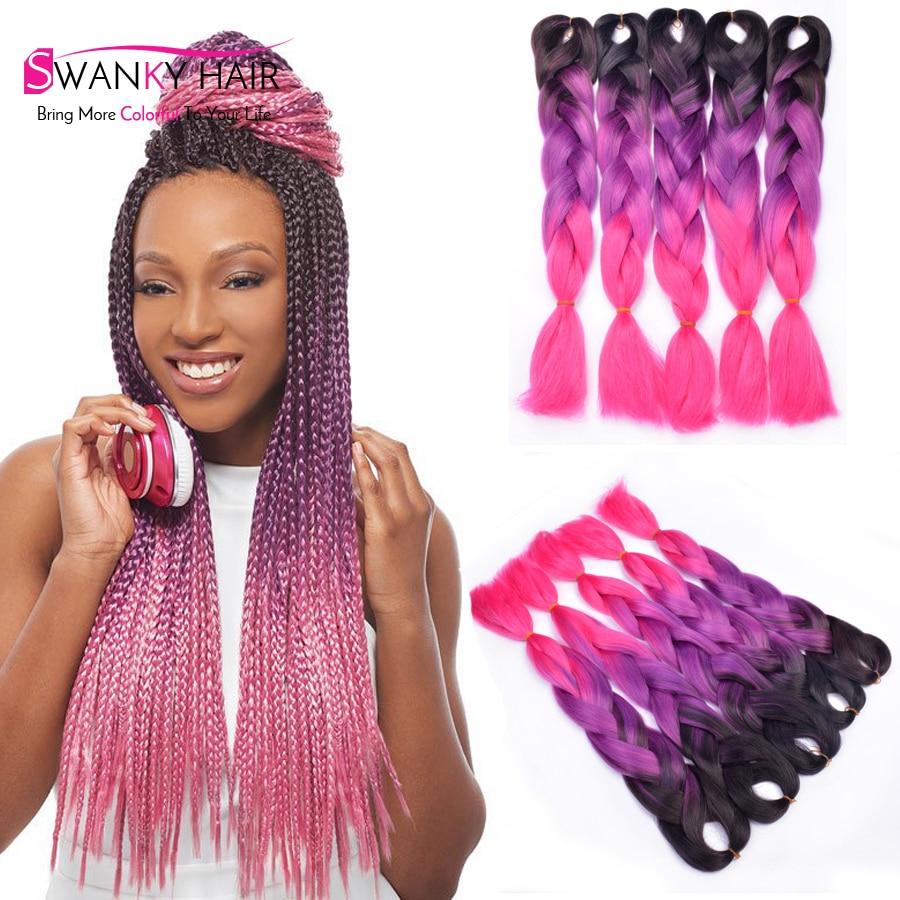 Online kaufen großhandel haar farbe rosa aus china haar farbe rosa ...