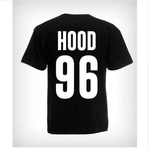 7096a9ec80e Michael Clifford Ashton Irwin Calum Hood Luke Hemmings T Shirts 5 Five  Seconds Of Summer 5 SOS ONE DIRECTION Ashton T-Shirt