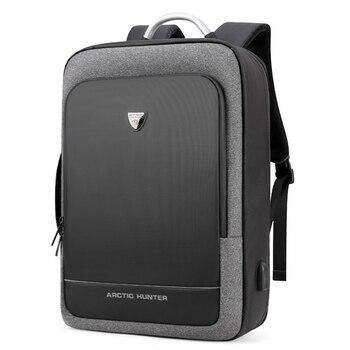 USB Backpacks Male Multifunction Portable hand bags /shoulder Business Travel 15.6/17 inch Laptop backpack men bag sac mochila