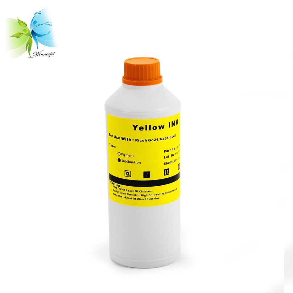 for ricoh sublimation ink (9) -