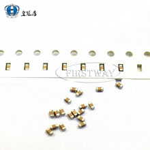 100 pcs/SMD 0603 capacitor 22 P 50 V 5% NPO COG 22PF GRM1885C1H220JA01D