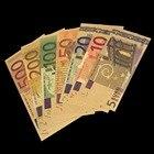 7pcs/set Color Euro ...