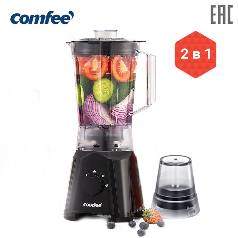 Electric kitchen desk blender for smoothies table blender stand blender portable blender mixer planetary mixer food processor chopper juicer kitchen appliances midea comfee CF-BL9001 blender xp