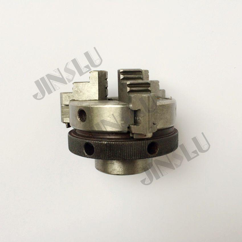 K01-50 M14 * 1 نوع سه فک دستی جیب چاک