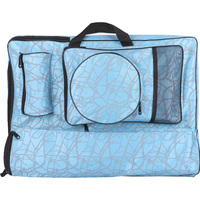 Transon Painting Kits 4K Sketch Drawing Board Art Supplies Travel Shoulder Portable Storage Bag 65x50cm,Waterproof canvas bag