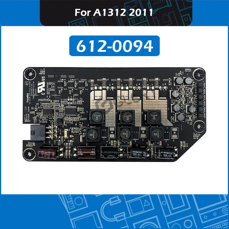 Brand New 612-0094 for iMac 27 A1312 LED LCD Display Backlight Inverter Board 2011 image
