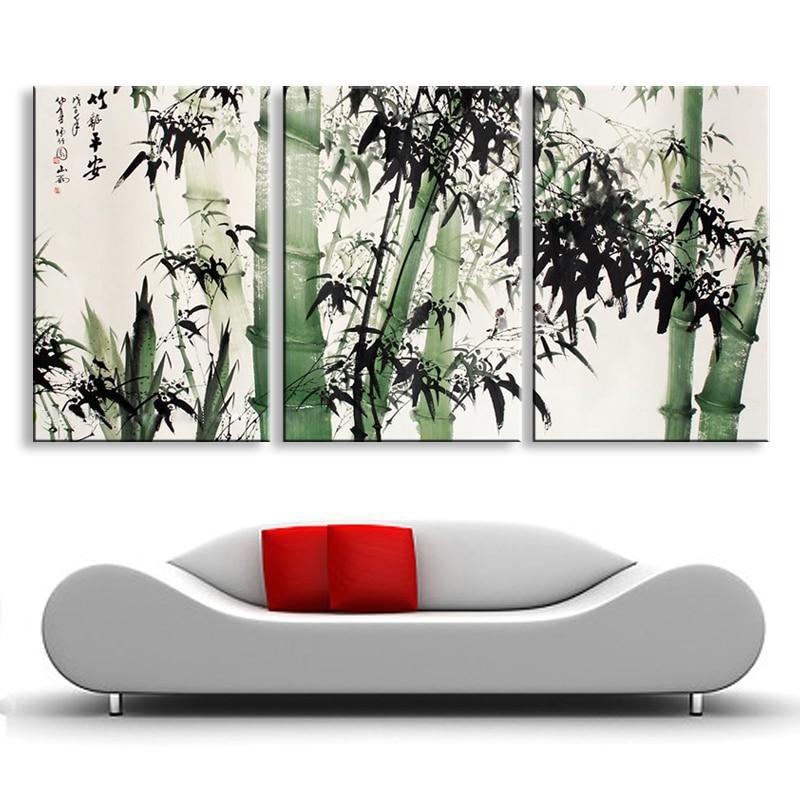 Книги по искусству живопись 3 предмета в комплекте живописи тушью бамбук высокой четкости печати холст картины плакат и стены Книги по иску...