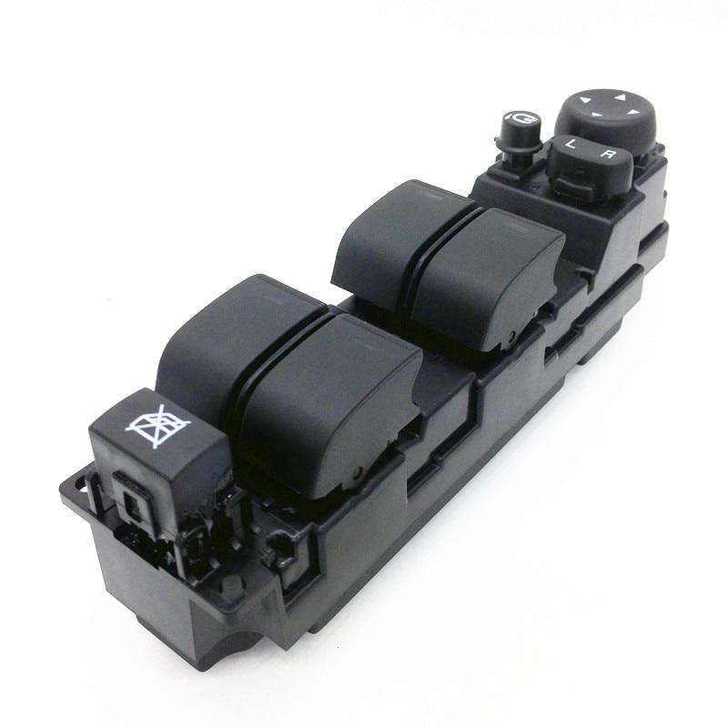 Галоўны аконны выключальнік Mazda A6 1.8 2.0 - Аўтазапчасткі - Фота 6