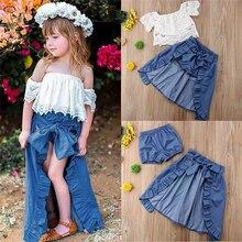 dziewczyna Girl letnie ubrania