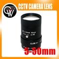 """MP HD 5-50mm LENTE CS 1/2 """"IR CS Monte Varifocal Manual de Iris Lens CCTV para CCTV CAIXA de Câmeras de segurança"""