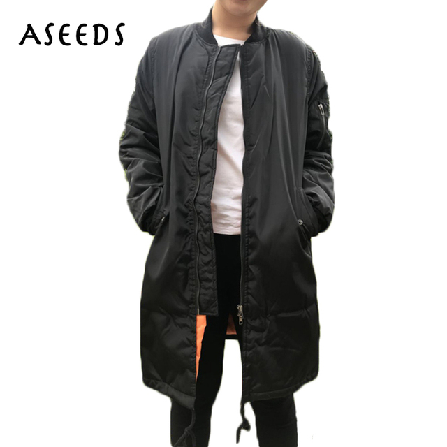 abe34c844ac Winter autumn 2017 pink black army green warm female bomber jacket women  windbreaker womens jackets and coats raincoat