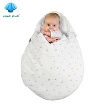 new 2017 envelope for newborn Egg bag with winter stroller bed swaddle blanket wrap bedding cute baby sleeping bag 3-12M