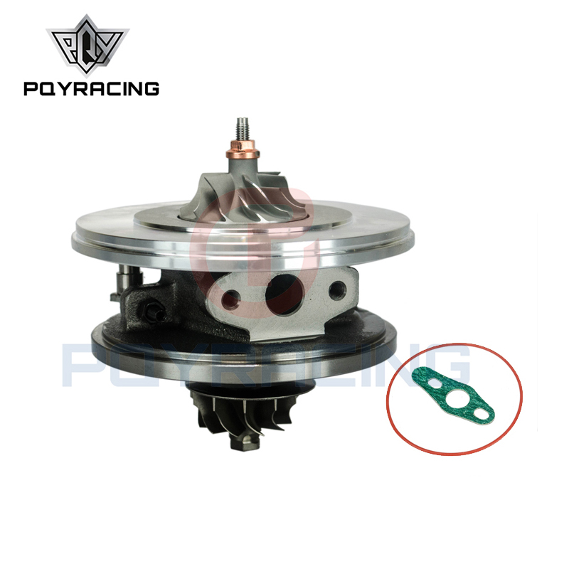 PQY - Turbo cartridge GT1544V 753420 753420-5005S 750030 740821 0375J6 Turbo for Citroen Peugeot 1.6HDI 110HP 80KW PQY-TBC11 turbo for sale chra gt1544v 740821 0002 750030 0002 753420 5006s 753420 for ford c max focus ii mondeo iii 1 6 tdci