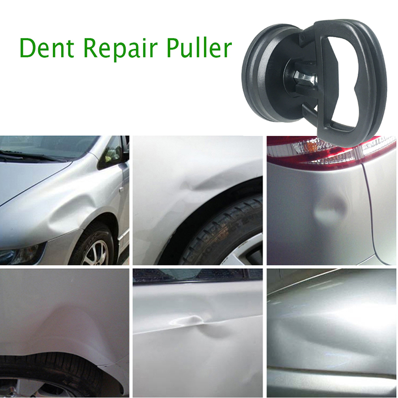 Image 3 - Car Dent Puller Suction Cup for Peugeot 206 307 406 407 207 208 308 508 2008 3008 4008 6008 301 408-in Car Stickers from Automobiles & Motorcycles