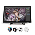 "XP-PEN 21.5"" HD IPS Graphics Drawing Display Painting Screen Dual Monitor Mode Adjustable Stand Pen Disaplay"