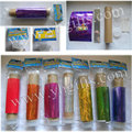 12PCS/LOT.Make your own kaleidoscope craft kits,Assembling kaleidoscope,Classic toys,DIY phantoscope,DIY artascope,Mixed color