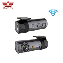 ANSTAR 140 Degree Mini WIFI Car DVR Camera Dashcam Video Recorder Digital Registrar Camcorder APP Monitor Wireless DVRs