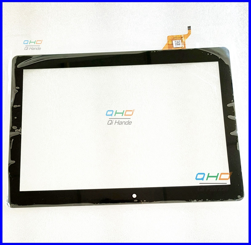 Black 10.1 inch for Lenovo MIIX 300-10IBY WIFI 32GB tablet PC Touch screen panel Digitizer Glass Sensor replacement new 10 1 inch case for lenovo miix 3 1030 miix 3 1030 miix3 lcd display touch panel screen digitizer glass assembly replacement