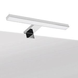 Image 3 - 2019 Newest Washroom Makeup Light LED Mirror Light Bathroom Cabinet Light Make up lamp LED Vanity Lights IP44 Neutral White
