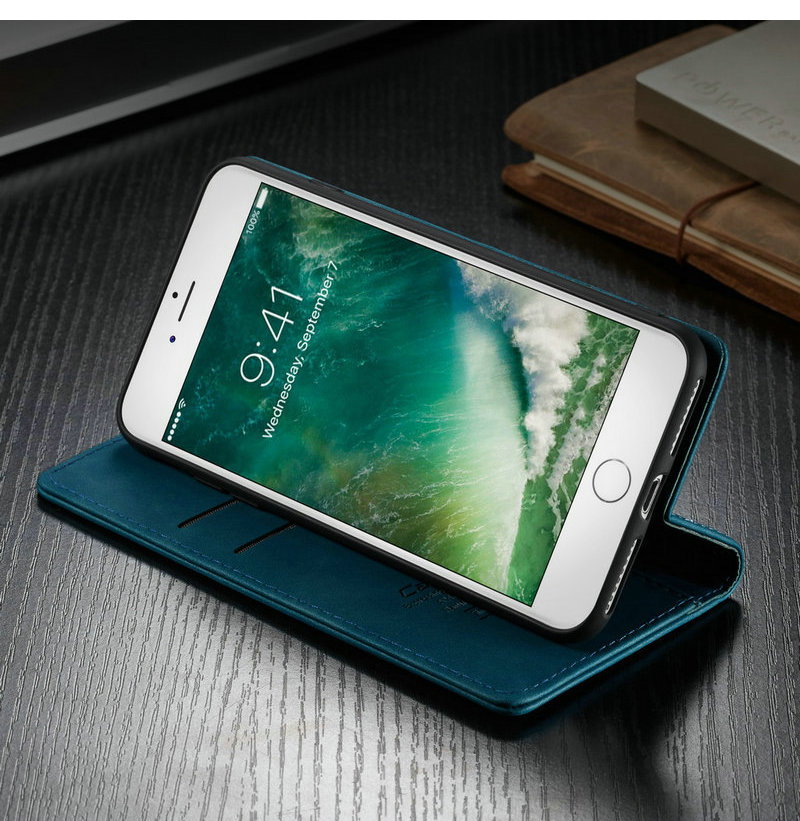 Magnetic Card Wallet Case for iPhone 11/11 Pro/11 Pro Max 12