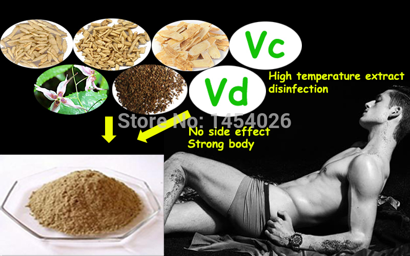 Plant Viagra Enhance Sexual Ability, Strengthen Body, Natural No Side Effects, Maintain Passion For Sex Life, Increase Ability