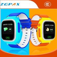 Neue Kinder GPS Uhr Baby Monitor Smartwatch SIM Pu-leder rosa mädchen uhren Kinder Uhr GPS für Kinder Smartwatch Tracker G72