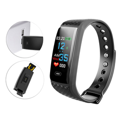 New Sports Smart Watches Men's Intelligent Detection Watches Women Fashion Watch Top Brand Luxury Waterproof Watch Color Screen