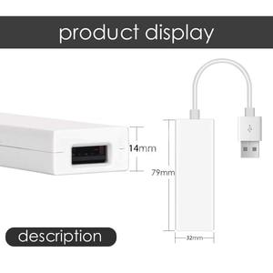 CarLink USB Smart Link Apple CarPlay Dongle для Android навигационного плеера Mini USB Carplay Stick с Android Auto