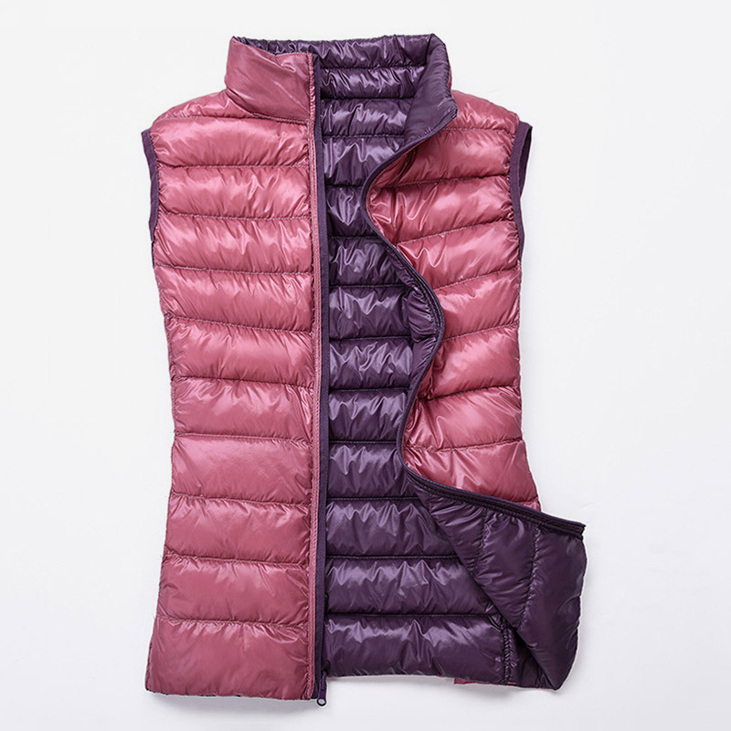 Ladies /& Mens Gardening Quilted Gilet Purple or Green Water /& Stain Repellent