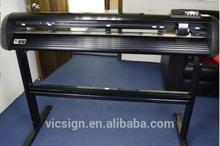 Vicsign 42 «HWQ1080 виниловая наклейка силуэт режущий станок свободный привод с usb драйвер резак плоттер с авто-резка контуров с CE & ROHS