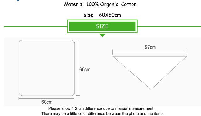 new Cotton Baby Blankets Newborn Soft Organic Cotton Baby Blanket Muslin Swaddle Wrap Feeding Burp Cloth Towel Scarf Baby Stuff