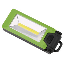 Flashlights Light Camping Outdoor Lamp With Built-in Magnet Hook